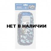 Пенал для мальчиков Brauberg Military (228991)