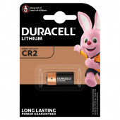 Батарейка литиевая Duracell Ultra CR2 1 шт 75054620 (453562)