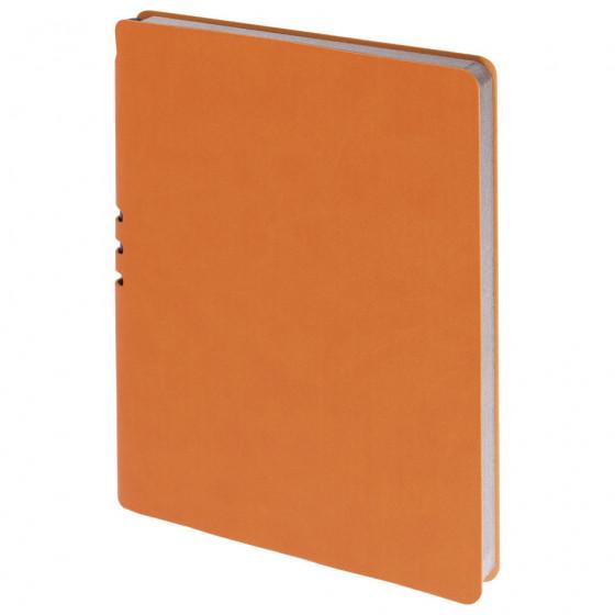 Тетрадь с ручкой А5 Brauberg Nebraska 120 листов клетка 110956