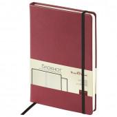 Блокнот с резинкой А5 Bruno Visconti Velvet 100 листов 3-525/05