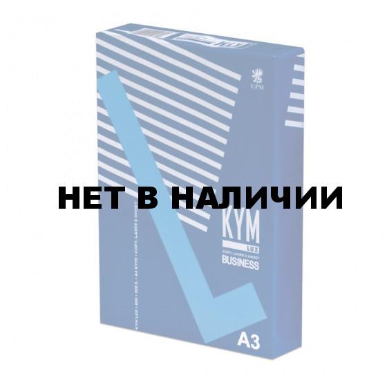 Бумага для офисной техники Kym Lux Business А3, 80 г/м2, 500 листов