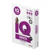 Бумага для цветной печати IQ Smooth А4, 80 г/м2, 500 листов