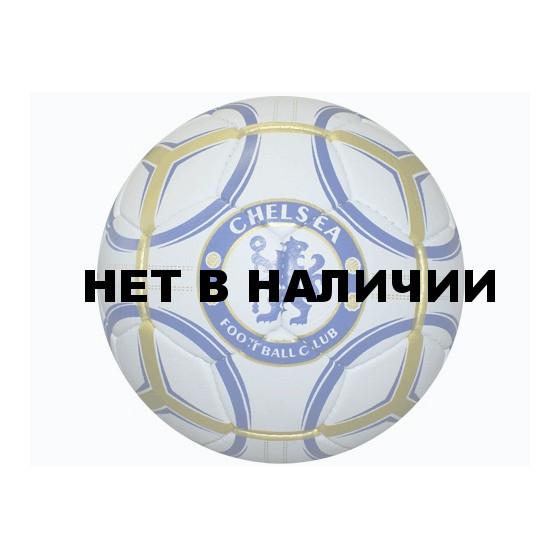 Мяч футбольный CHELSEA №5 PU 5C1 Купить - Интернет-магазин форменной ... a6be23bcc33eb