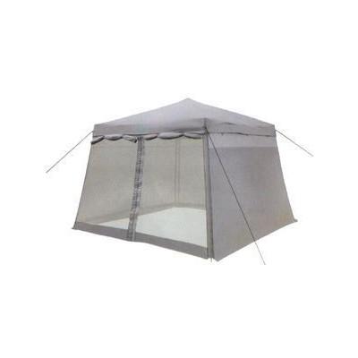 Тент-шатер Campack Tent G-3413W (со стенками)