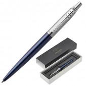 Ручка шариковая Parker Jotter Core Royal Blue CT 1953186