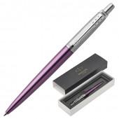 Ручка шариковая Parker Jotter Core Victoria Violet CT 1953190