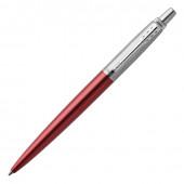 Ручка гелевая Parker Jotter Kensington Red CT 2020648