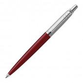 Ручка шариковая Parker Jotter Plastic CT R0033330