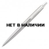 Ручка гелевая Parker Jotter Premium Oxford Grey Pinstripe с гравировкой CT 2020645