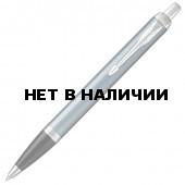 Ручка шариковая Parker IM Core Light Blue Grey CT 1931669