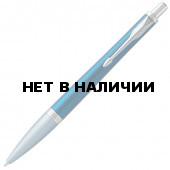 Ручка шариковая Parker Urban Premium Dark Blue CT 1931565