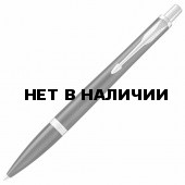 Ручка шариковая Parker Urban Core Muted Black CT 1931575