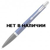 Ручка шариковая Parker Urban Core Nightsky Blue CT 1931581