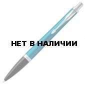 Ручка шариковая Parker Urban Core Vibrant Blue CT 1931577