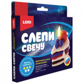 Набор для изготовления свечи Lori Десерт Пз/С-004