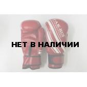 Перчатки боксерские детские Pak Rus, искусственная кожа, 8 OZ, PR-128888