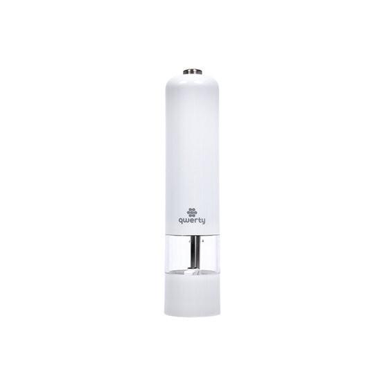 Электромельница для соли и специй Qwerty 71001
