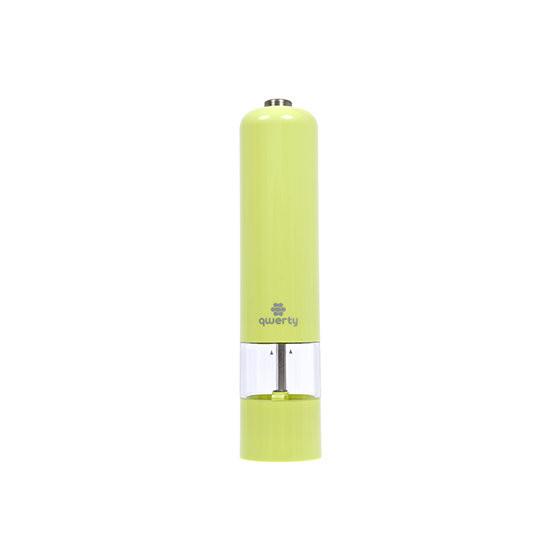 Электромельница для соли и специй Qwerty 71004
