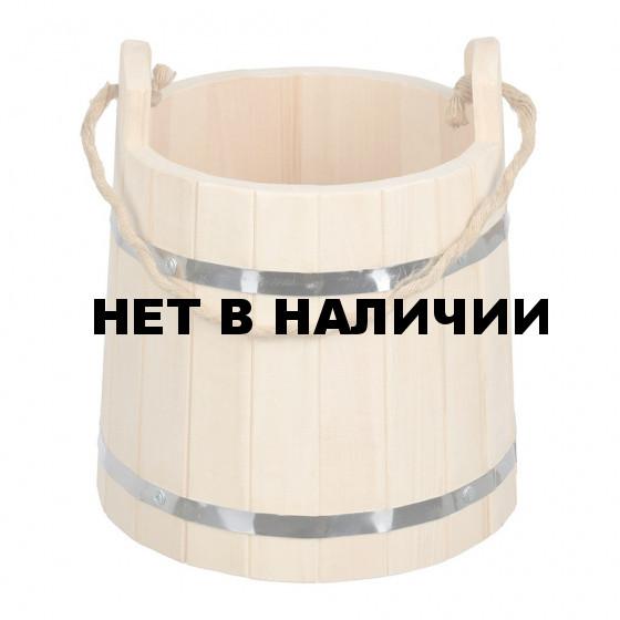 Ведро для бани Банные Штучки Таежное липа 9 л 31057