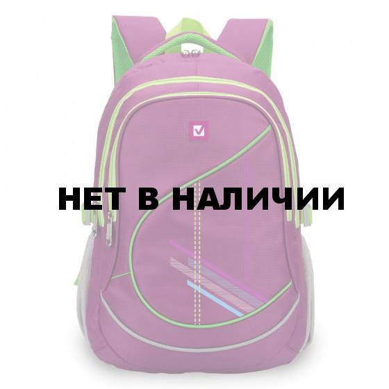 Рюкзак школьный Brauberg Крокус 30 л 225521