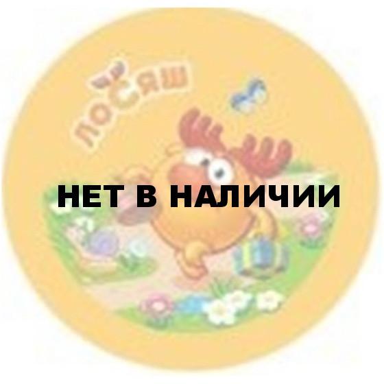 Мяч для фитнеса Смешарики SMFI 110 ЛОСЯШ диаметр 22 см.