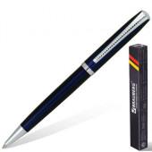 Ручка шариковая Brauberg Cayman Blue линия 0,7 мм 141409