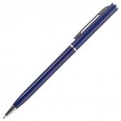 Ручка шариковая Brauberg Delicate Blue линия 0,7 мм 141400