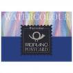 Альбом для акварели А5 Fabriano Watercolour Studio 20 листов, 300 г/м2, среднее зерно 17105148