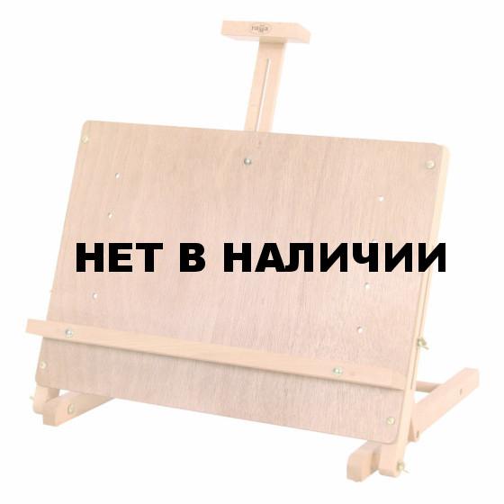 Мольберт настольный планшетный Гамма Московская палитра, бук 211118_07
