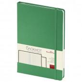 Блокнот на резинке А5 Bruno Visconti 100 листов 3-101/03
