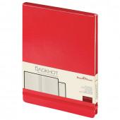 Блокнот на резинке А5 Bruno Visconti 100 листов 3-103/04