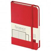 Блокнот на резинке А6 Bruno Visconti 100 листов 3-102/04