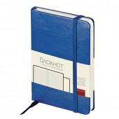 Блокнот на резинке А6 Bruno Visconti 100 листов 3-102/01