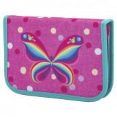 Пенал школьный Tiger Family Rainbow Butterfly TGNQ-008C1E