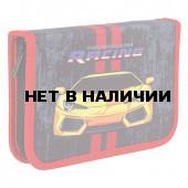 Пенал с наполнением Brauberg Perfomance Racing 24 предмета 229292