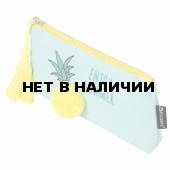 Пенал косметичка Brauberg Ananas 229002
