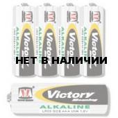 Батарейка Victory LR03 (ААА)