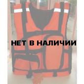 Жилет спасательный Каскад-2