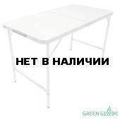 Стол складной Green Glade Р709 УЦЕНЕННЫЙ