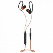 Наушники с микрофоном (гарнитура) вкладыши проводные Defender OutFit W770 (63772)