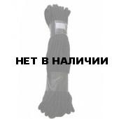 Шнур универсальный (полипропилен) 7,0мм (20м) (черный)