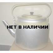 Чайник туристический 7л