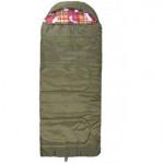 Спальный мешок Helios Батыр XXL СОШ-3 зеленый