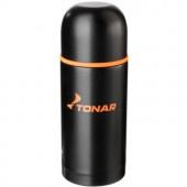 Термос Тонар 0,75 л черный HS.TM-024