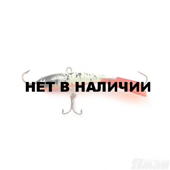 Балансир ЯМАН Минноу Fluo, 6,5 см, 20 г, цвет 21 Я-БР160