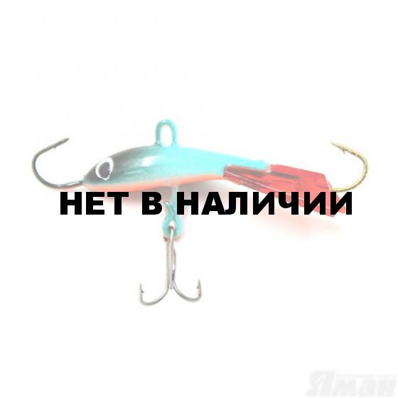 Балансир ЯМАН Мичман, 4 см, 5,2 г, цвет 04 Я-БР239