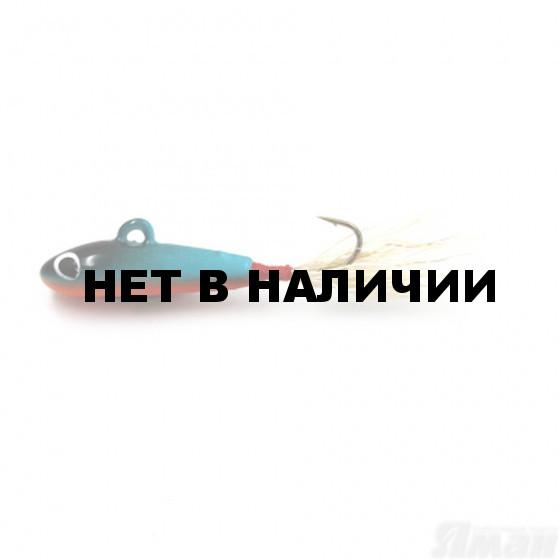 Балансир ЯМАН Хвостун, 2 см, 3 г, цвет 04 Я-БР314