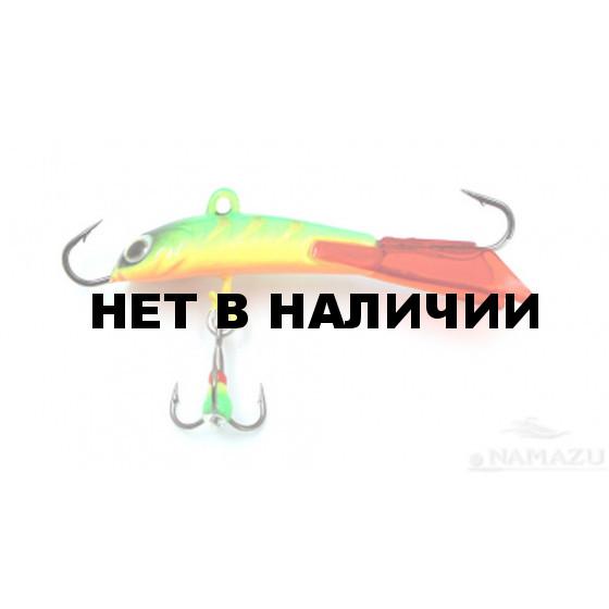 Балансир Namazu Twist свинец, р.32мм, 12г, цвет 33 N-BT-3233