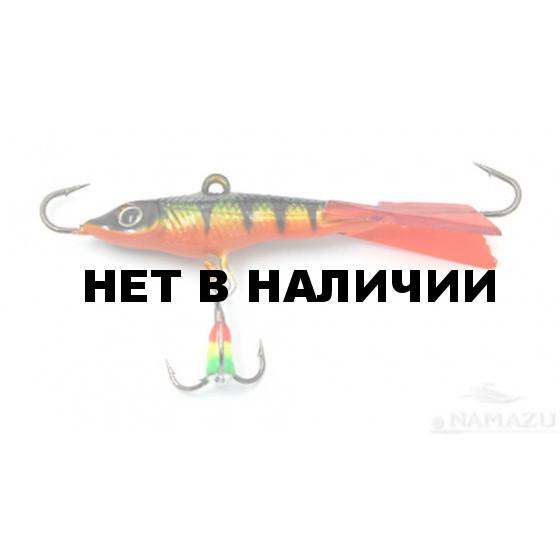 Балансир Namazu W-Trickster свинец, р.42мм, 12г, цвет 29 N-WT-4229