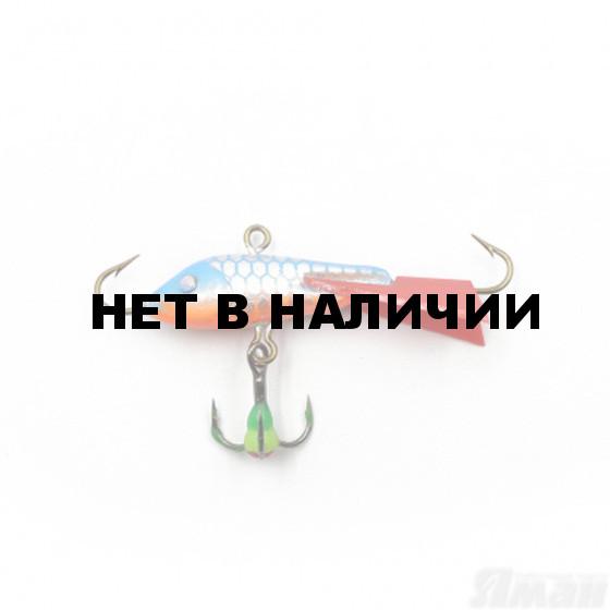 Балансир Yaman SE Subfish, L-38 мм, 8,5 г, цвет 07 YS-BS38-07
